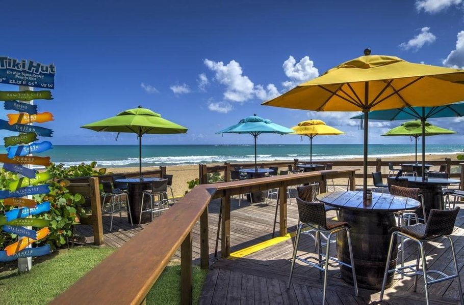 Wyndham Grand Rio Mar is a Puerto Rico beach resort that offers its guests plenty of activities