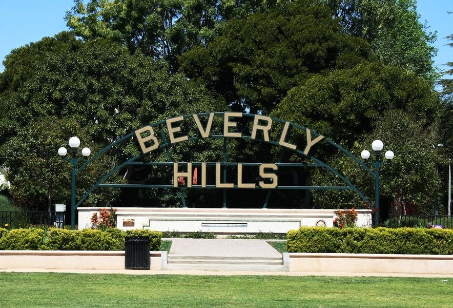Exploring Beverly Hills is an awesome thing to do in LA