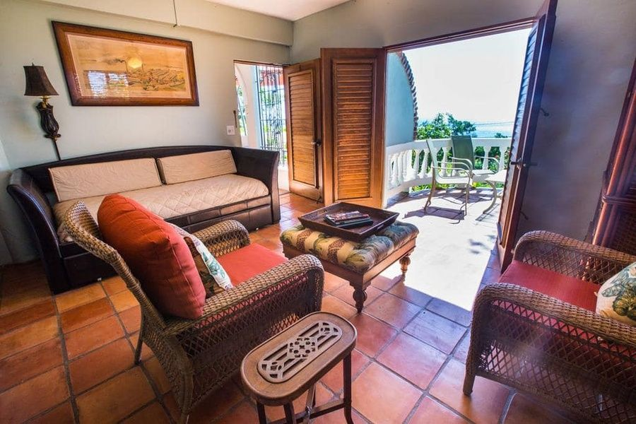 Hacienda Tamarindo is a wonderful boutique hotel in Puerto Rico