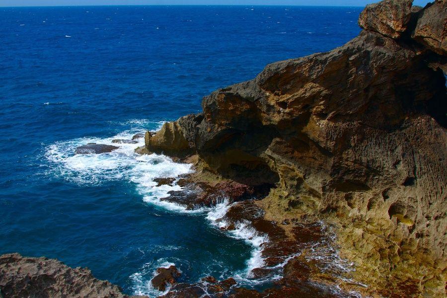 Cueva del Indio Fun Things to Do in Puerto Rico