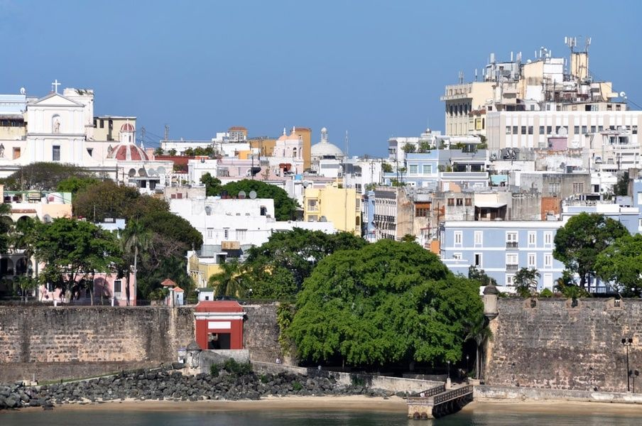 Lodging Things to do in Puerto Rico with kids
