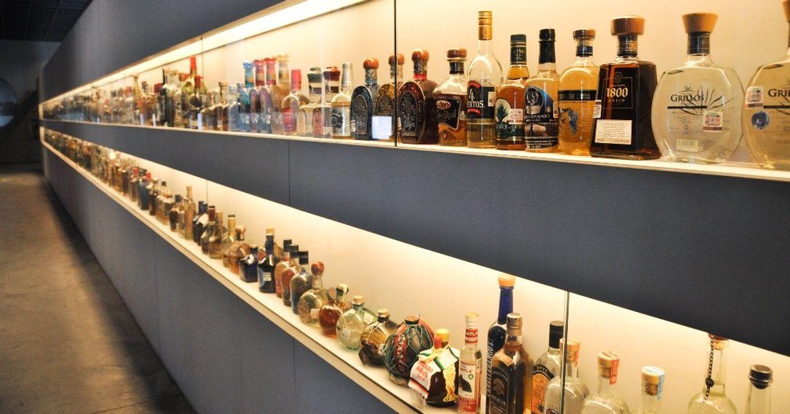 Museo De Tequila Y Mezcal Places To Visit Mexico City