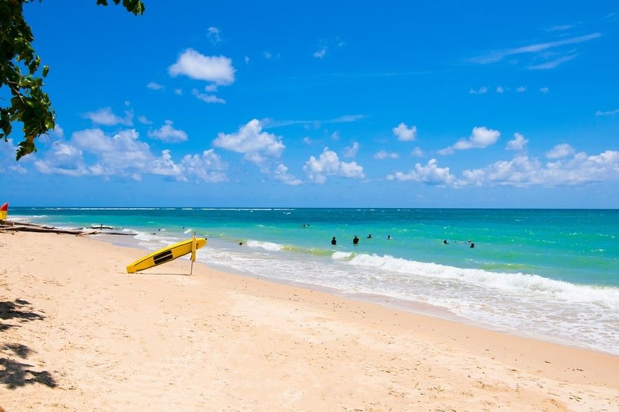 Where to stay in Thailand? Phuket is a great choice.