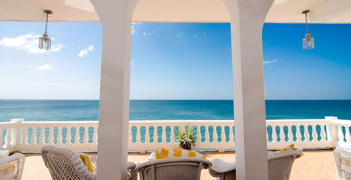 Luxurious Horned Dorset Primavera is a great boutique hotel in Puerto Rico