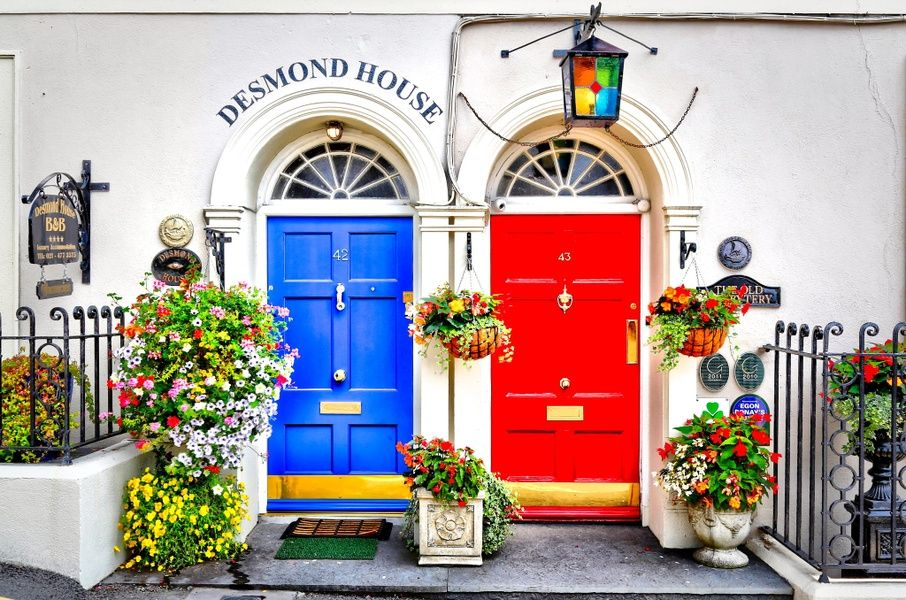 Kinsale is one of the best cities to visit in Ireland