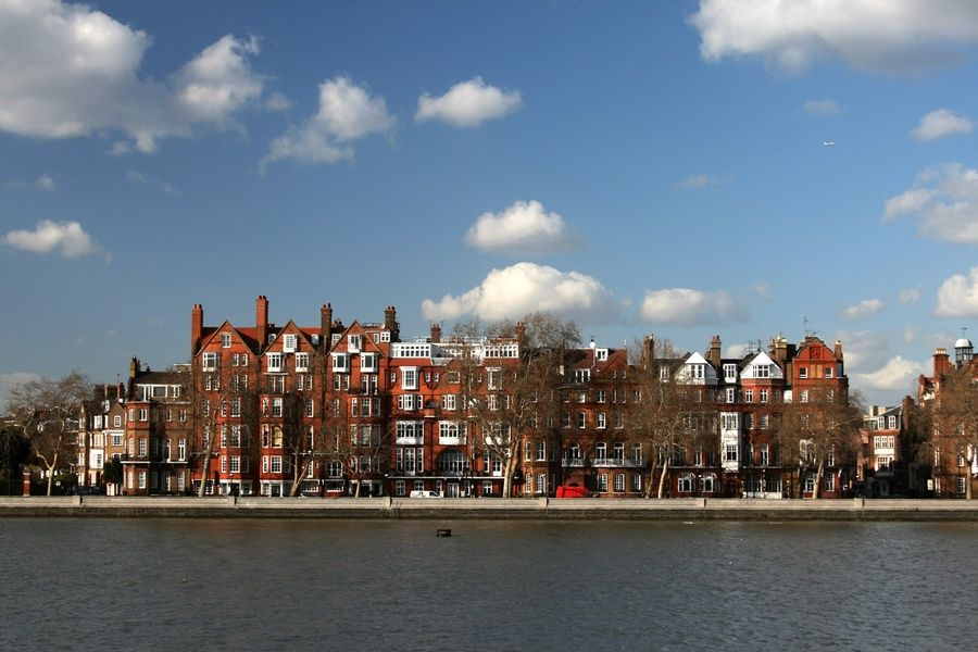 Chelsea is where to stay in London for a haven of high culture and history