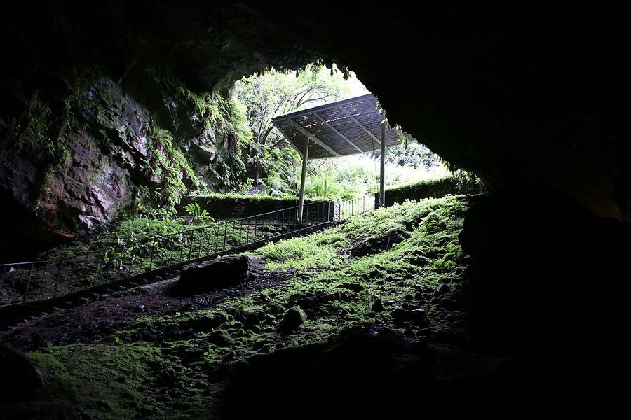 The Dunmore Caves are off the beaten path in Ireland