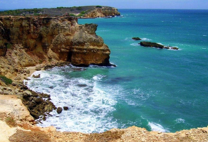 Cabo Rojo Places to Go in Puerto Rico