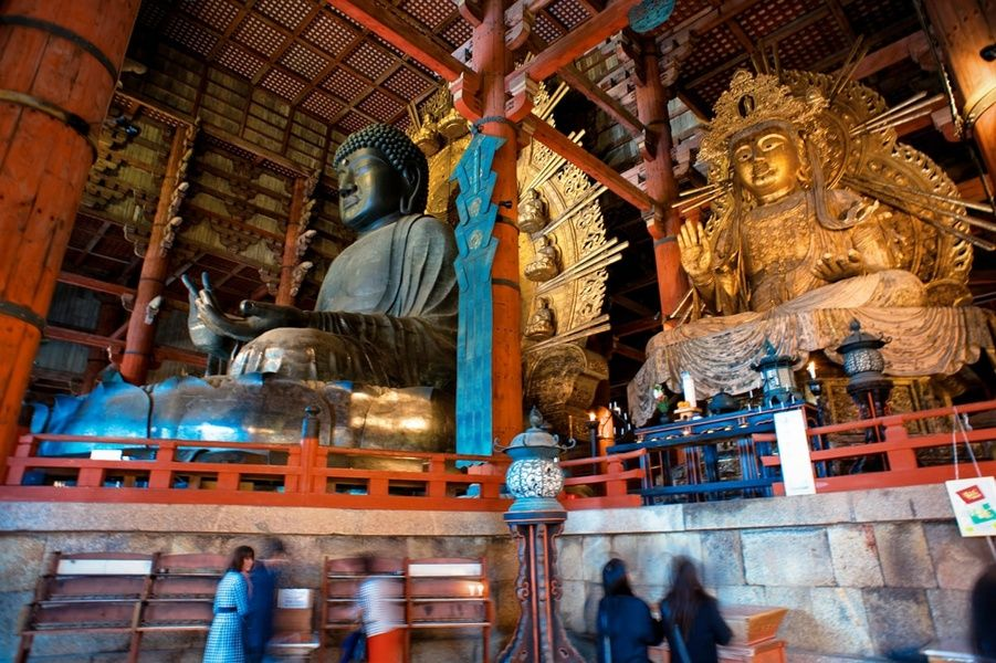 A Japan trip planner can help you discover the country's must-do activities