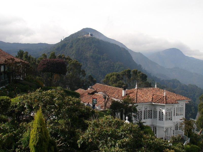 Bogota 10 Days in Colombia