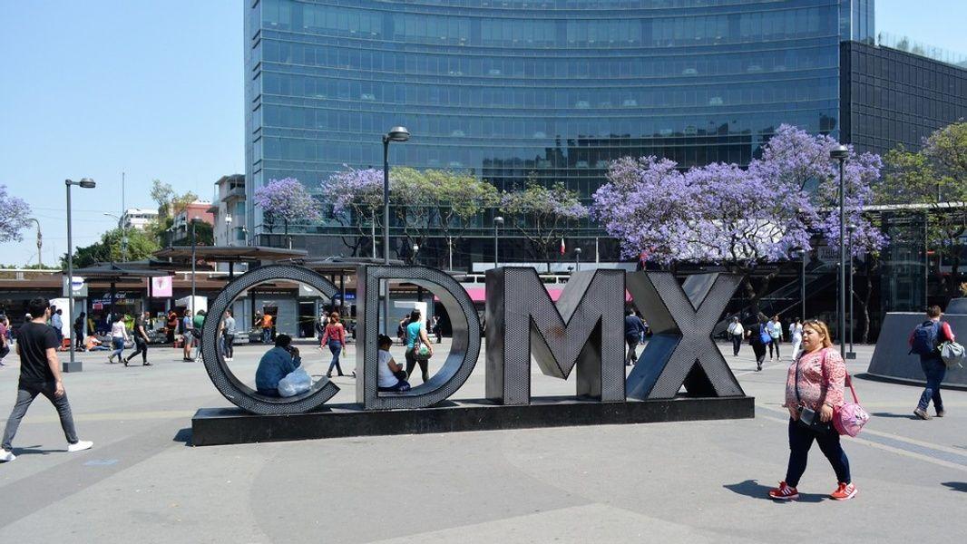 Juarez Places to Visit in Mexico City