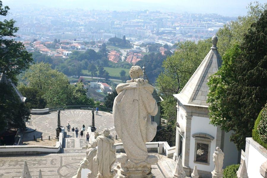 Braga Where to Stay in Portugal