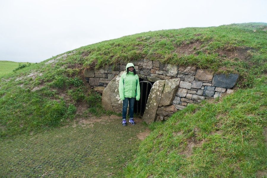 Seeing the Hill of Tara is a must do in Ireland