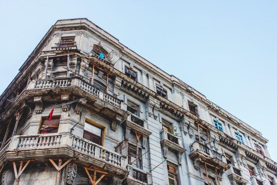 Havana Solo Trip to Cuba