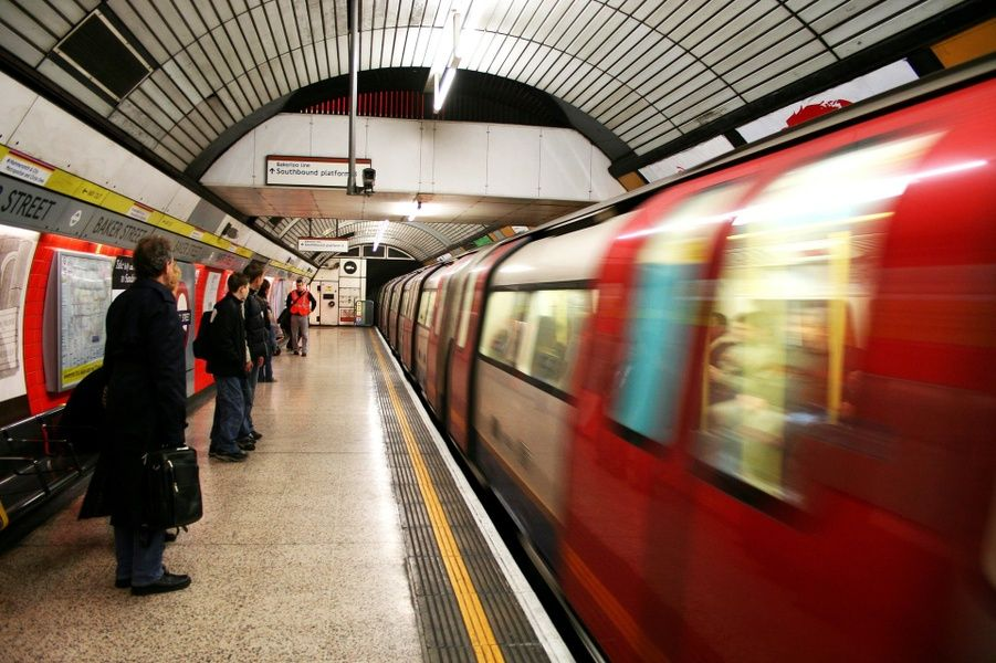 A frequently asked travel question about London concerns the Tube