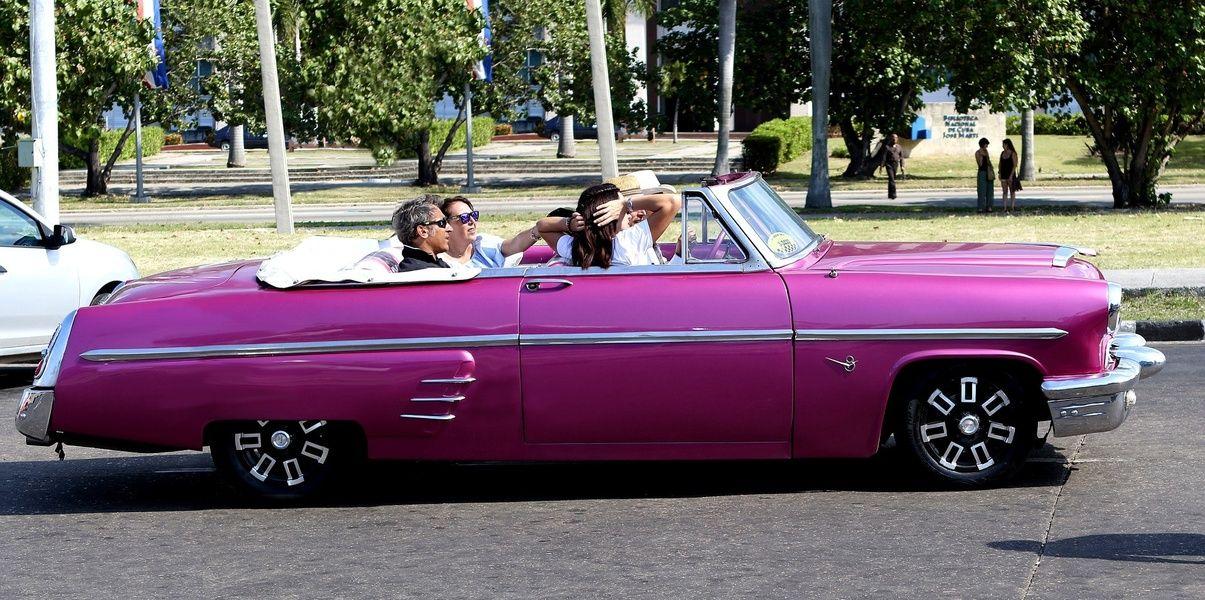 Car Is Cuba Safe