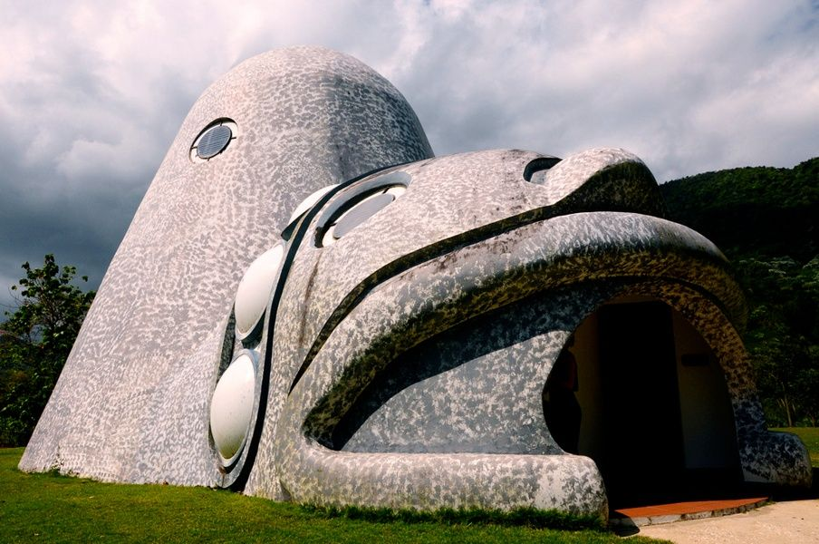 Cemi Museum Places to Go in Puerto Rico