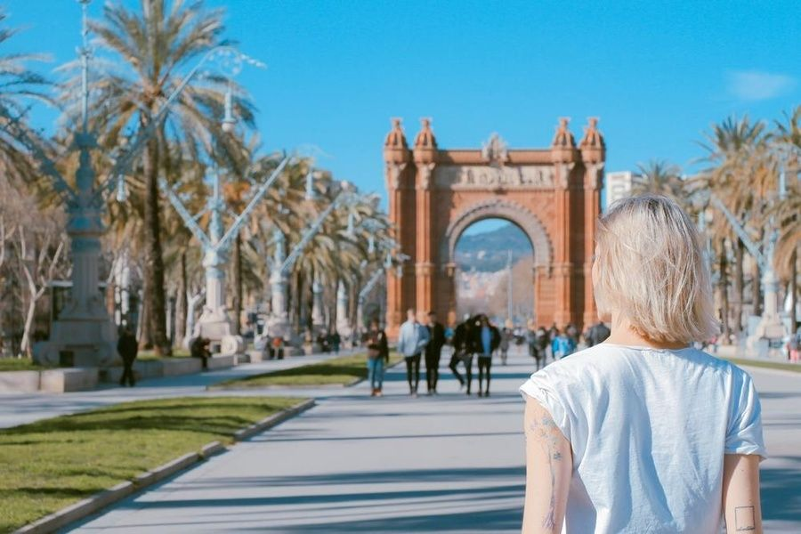 Solo Travel Is Barcelona Safe