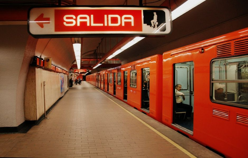 Mexico City guides are full of transit tips—the metro is a good choice, as is Uber