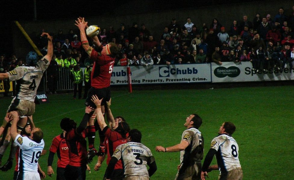 Rugby Things to Do in Shannon Ireland