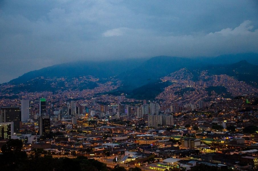 Colombia travel is so awesome because of its amazing cities