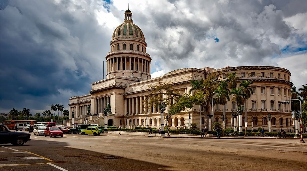 A Cuba travel agency is one option but there are better ways out there