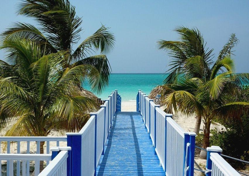 Beaches Cuba Visa on Arrival