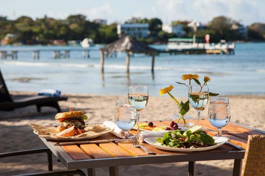 Copamarina Beach Resort and Spa is a somewhat secret Puerto Rico beach resort
