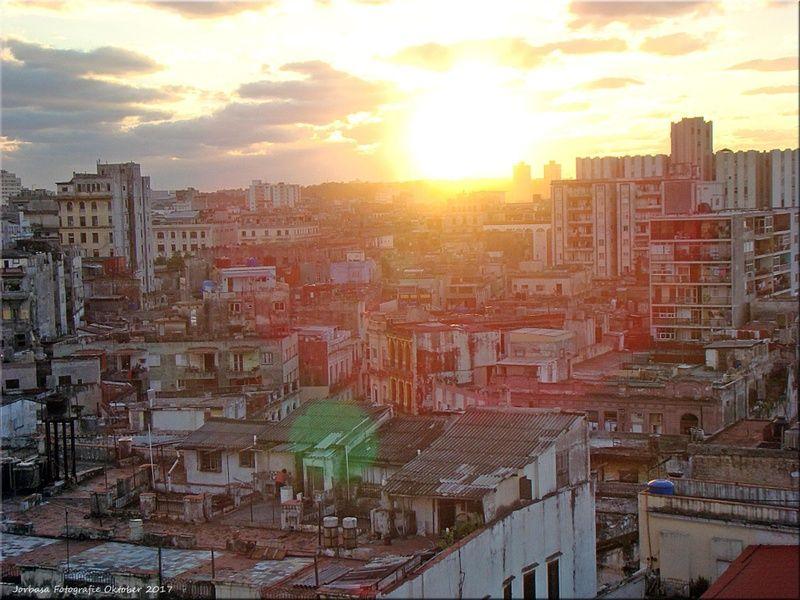 Central Havana Cuba Centro Habana