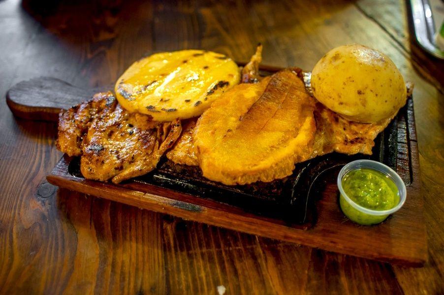 Getsemani Best Restaurants in Cartagena