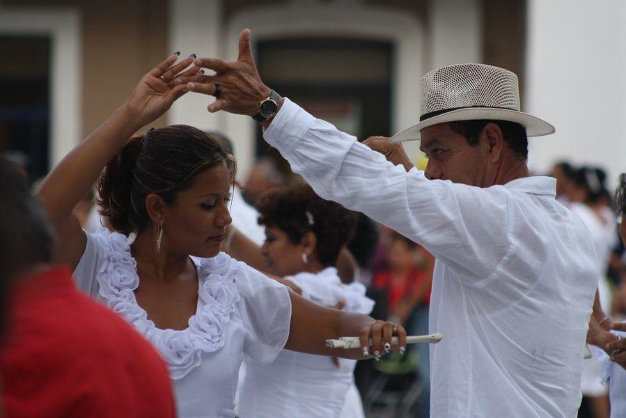 Danzon Cuban Dances