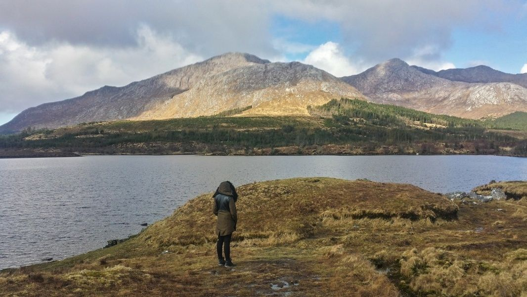 Connemara is an Ireland point of interest