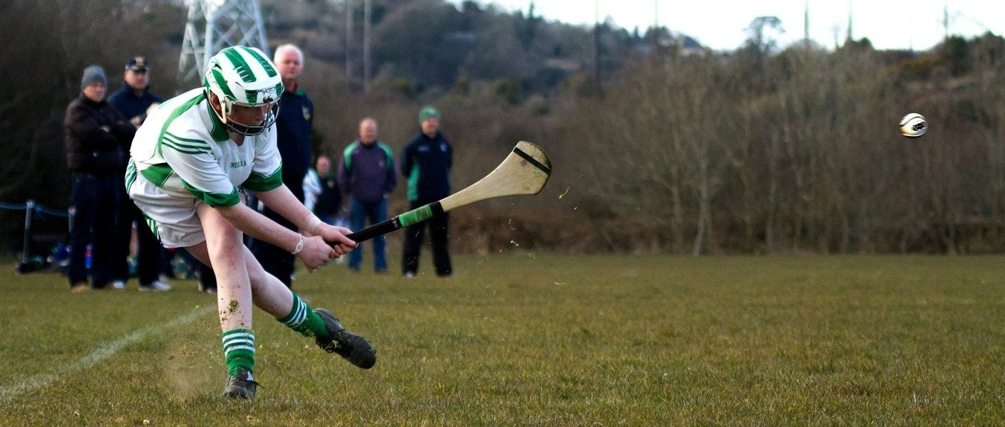 Learning about hurling is an awesome thing to do in Kilkenny Ireland