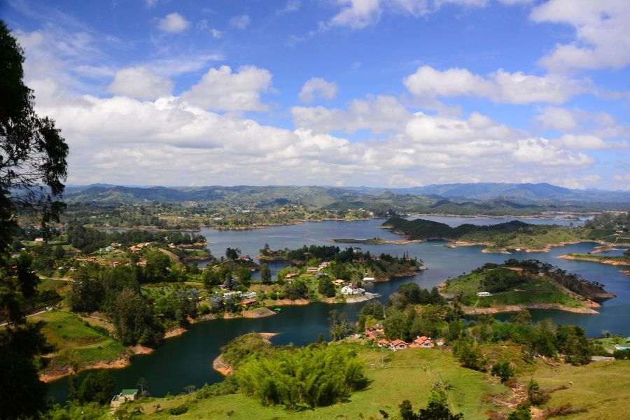 Guatape Things to Do in Colombia