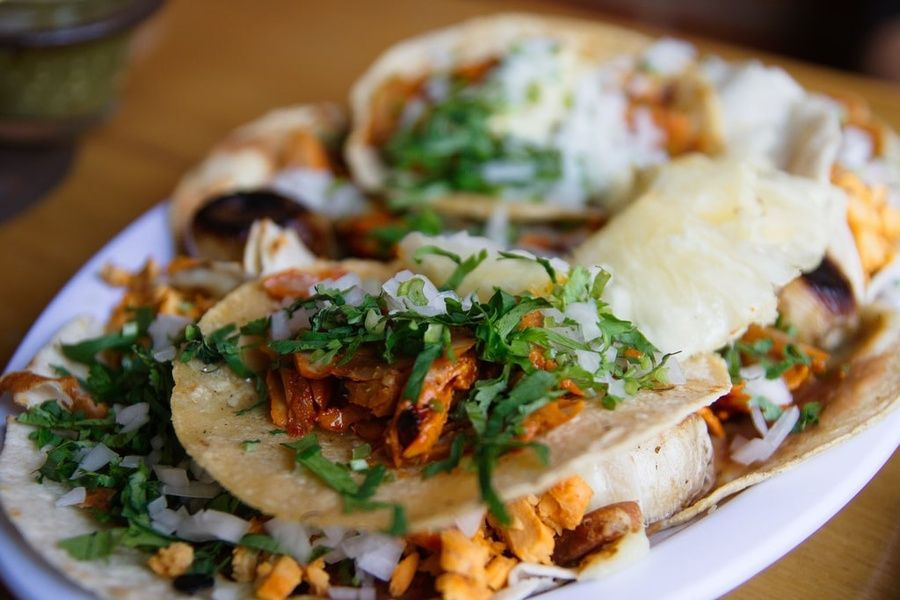 Food Mexico City Prices