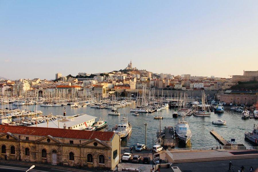 Port Is Marseille Safe