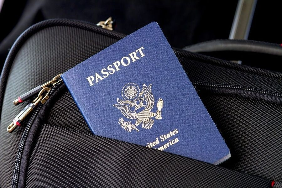 A valid passport book is required for travel to Cuba