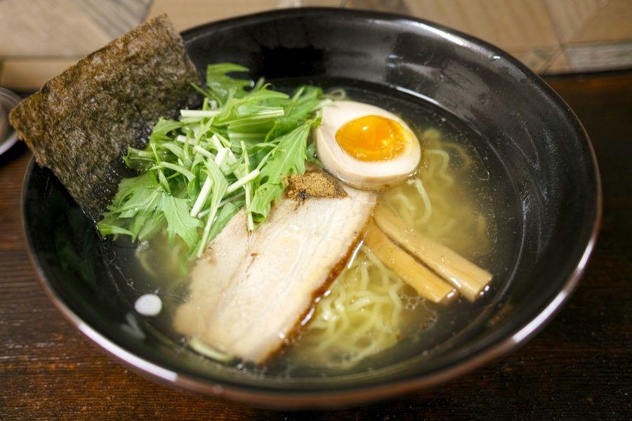 Ramen Must Do in Tokyo