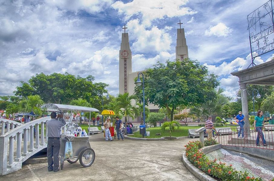 San Isidro de El General is one of the best places to visit in Costa Rica