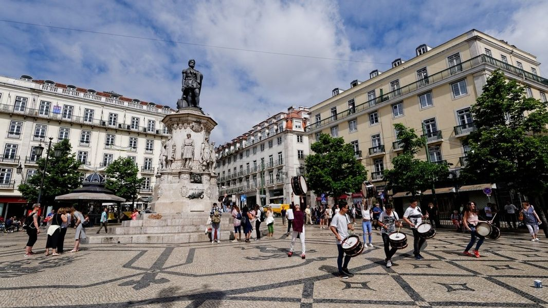 Lisbon Where to Stay in Portugal