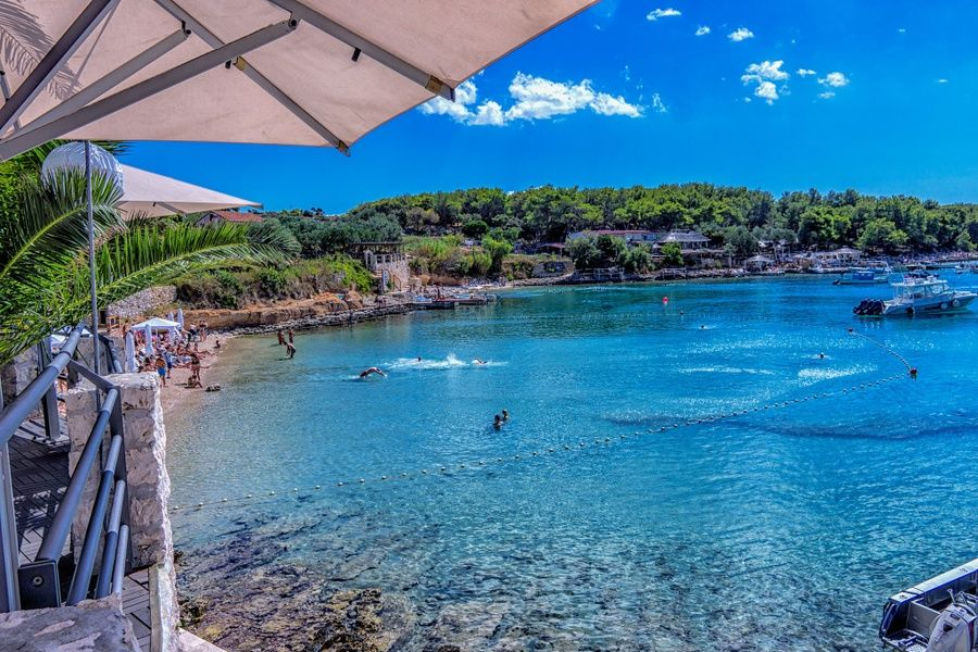 Where to stay for the ultimate beach vacation? Hvar Island