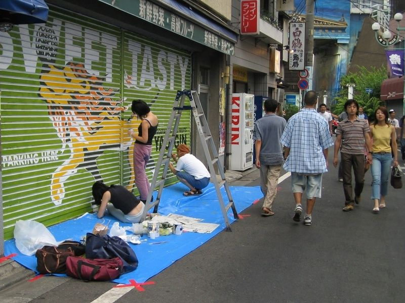 Shimokitazawa is a great place to explore if you're looking for what to do in Tokyo in 3 days