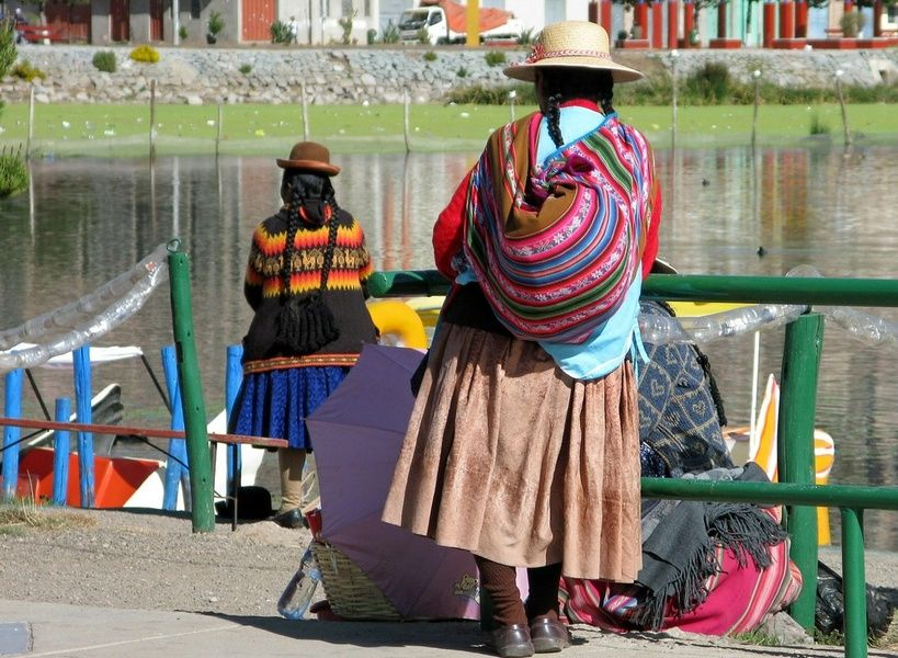 Puno is one of the best places to visit in Peru
