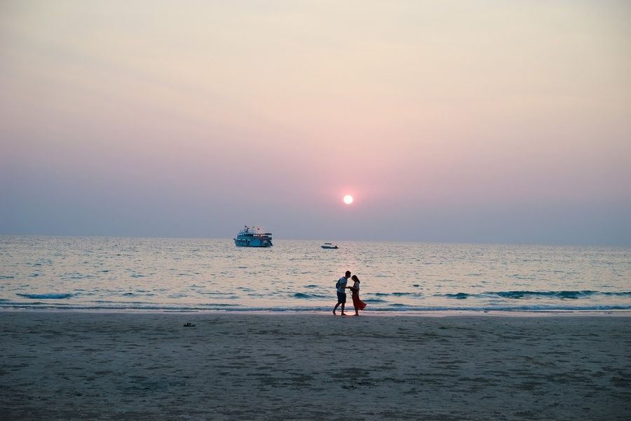 Where to stay in Thailand? Koh Chang