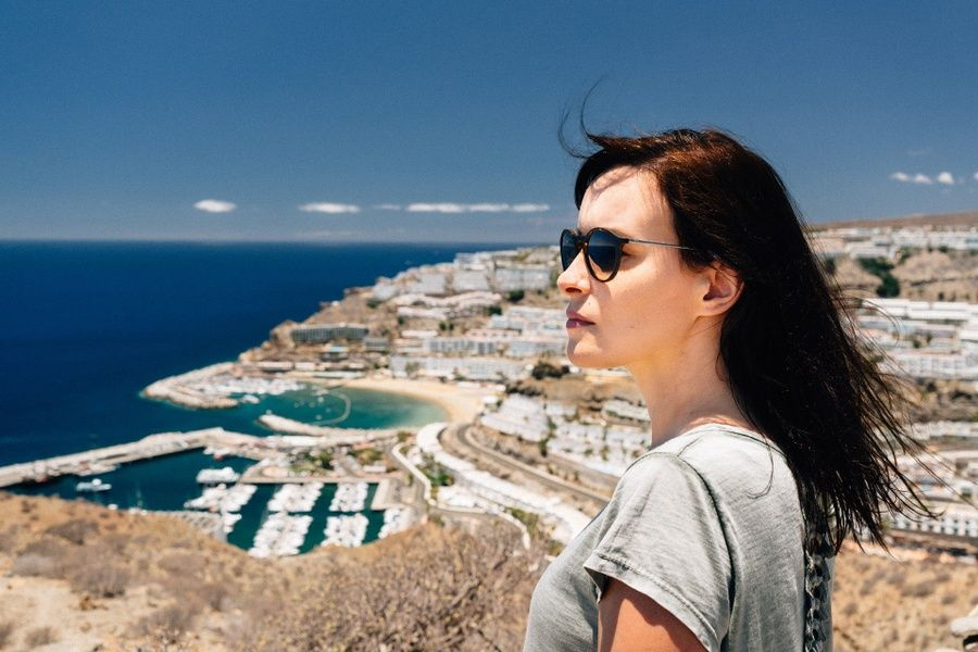 Is Spain Safe for solo travel? Yes