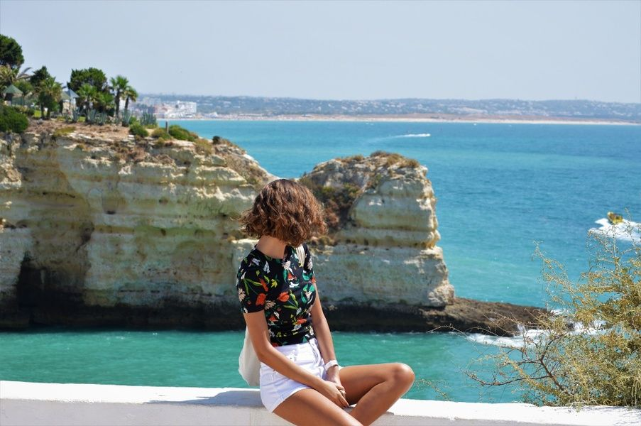 Where to stay in Portugal for amazing beaches? Algarve