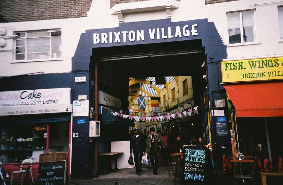 Brixton is an awesome, diverse place to visit in London