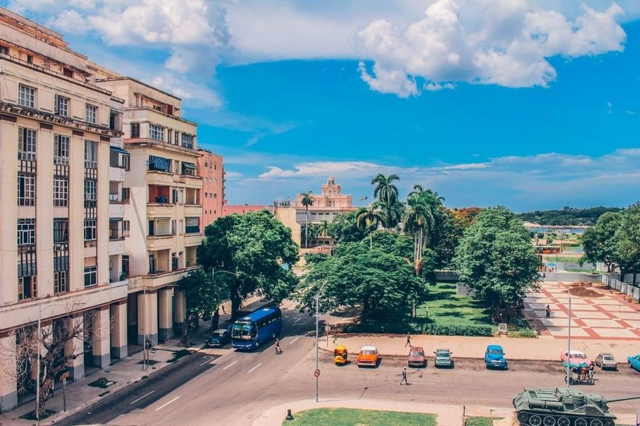 Which of the 12 Categories of Authorized Travel to Cuba is right for me?