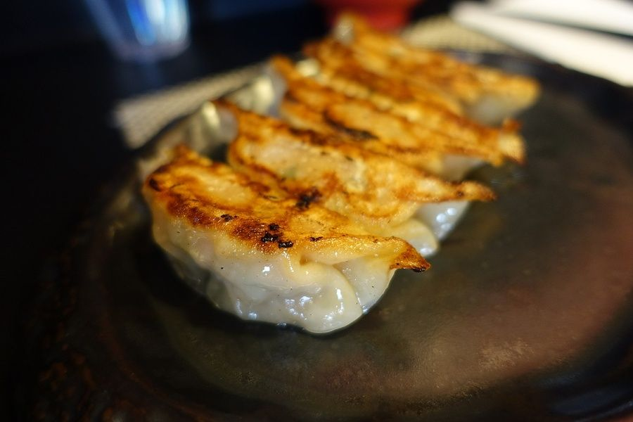 Gyoza in Kobe is a Japanese destination for foodies