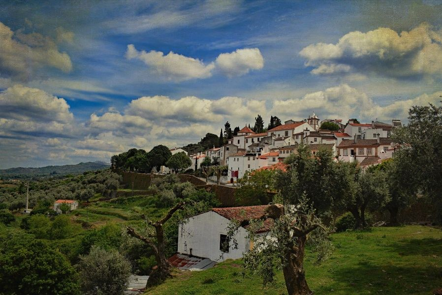 Where to stay in Portugal for amazing wineries? Alentejo